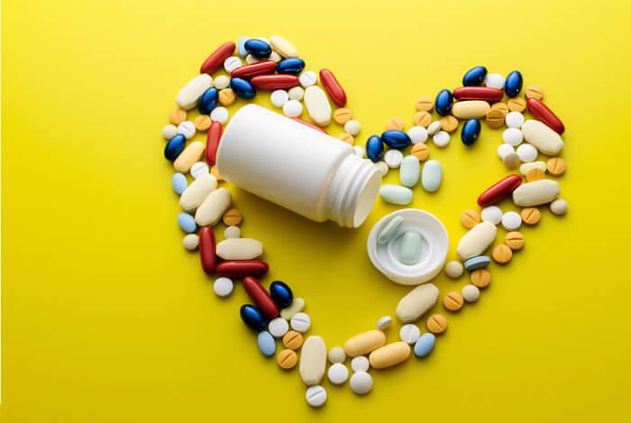 Konsumsi Multivitamin Untuk Menjaga Kesehatan