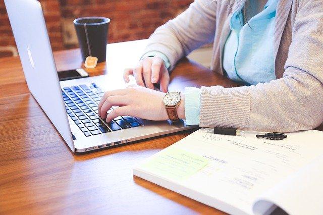 Cara Mencari Job Menulis Artikel