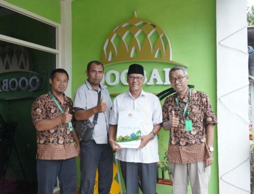 Kubah Masjid Murah Dan Berkualitas Di Papua Barat