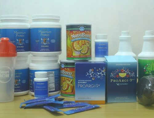Agen Smart Detox di Majalengka RESMI